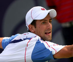 @DjokerNole is the one to beat