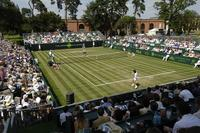 The Boodles Tennis Exhibition