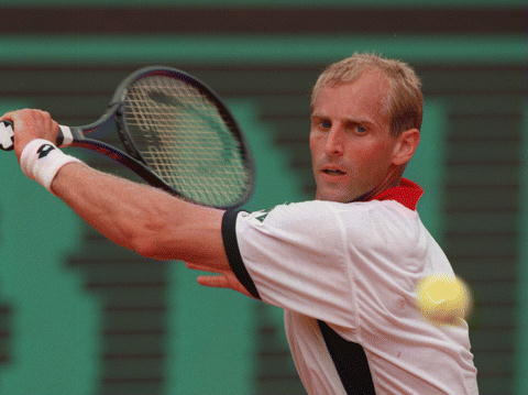 Future Hall of Famer: Thomas Muster | The Tennis Tipster ...