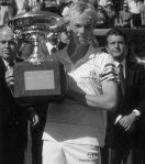 Kent Carlsson Barcelona 1986
