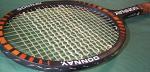 Spaghetti Racquet