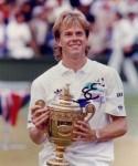 Stefan Edberg Wimbledon 1988