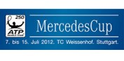 The Mercedes Cup