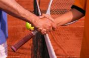 Tennis Etiquette