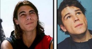 Rafael Nadal | Josh Hartnett