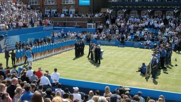 Queen's Club Tennis Tournament