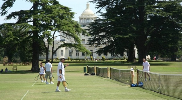 The Boodles Tennis Exhibition - Stoke Park Country Club