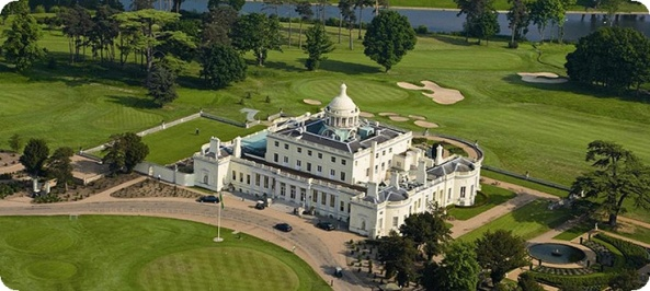Stoke Park Country Club and Spa