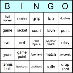 Tennis_Bingo_Cards