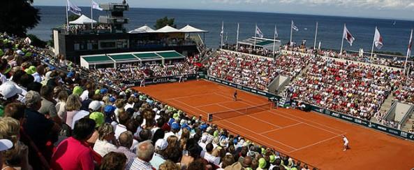 Bastad Tennis