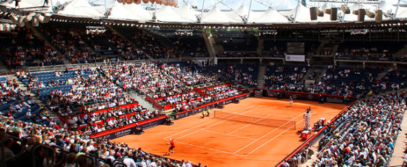 bet-at-home Open - German Tennis Championships, Hamburg, Germany