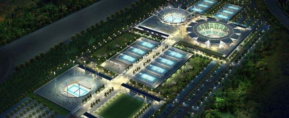 China Open