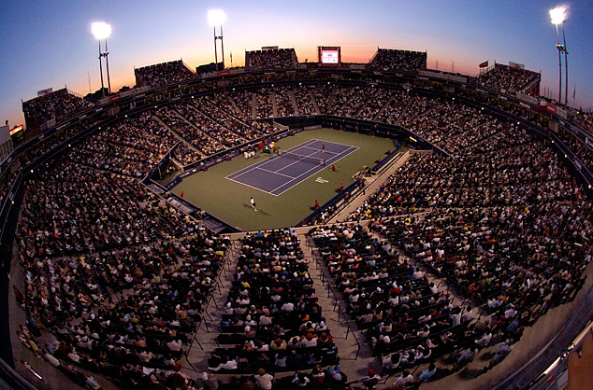 The Rogers Cup - Toronto